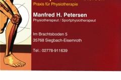 Therapiekreisel Petersen